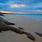 Boyd's beach by richymac