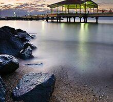 Redcliffe Dawn by Ben Ryan