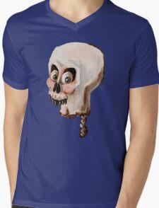 Rosy Cheeks Mens V-Neck T-Shirt