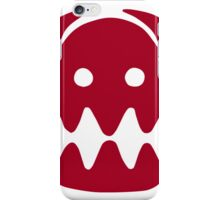 HTTYD Skull  iPhone Case/Skin