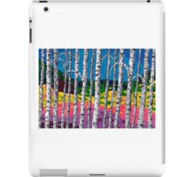 Vision Quest V iPad Case/Skin