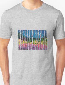 Vision Quest V Unisex T-Shirt