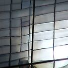 Solarus Reflectivius Distortionalli by Craig Watson