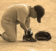 Baseball Days by gharris