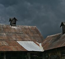 Storm Steeples by Shell59
