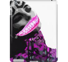 The Teeth 4 iPad Case/Skin