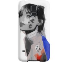 The Teeth Without The Teeth 2 Samsung Galaxy Case/Skin