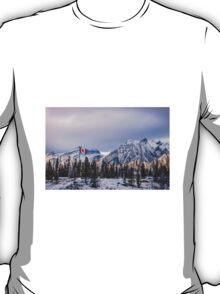 Ageless Northern Spirit T-Shirt