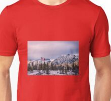 Ageless Northern Spirit Unisex T-Shirt