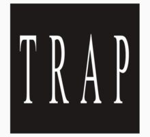 TRAP - Black by Unavant-garde