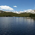 Brainard Lake, 10.300ft by MarcVDS