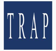 TRAP - Blue by Unavant-garde