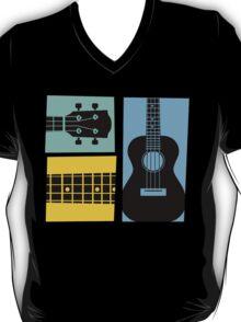 Retro Uke T-Shirt