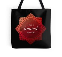 Limited - I AM Tote Bag