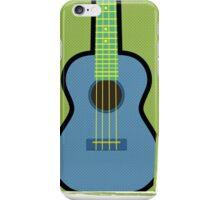 Warhol Ukes iPhone Case/Skin