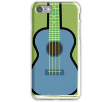 Warhol Ukes iPhone Case/Skin
