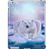 Power Is No Blessing In Itself (Be COOL - Protect the Planet)  iPad Case/Skin