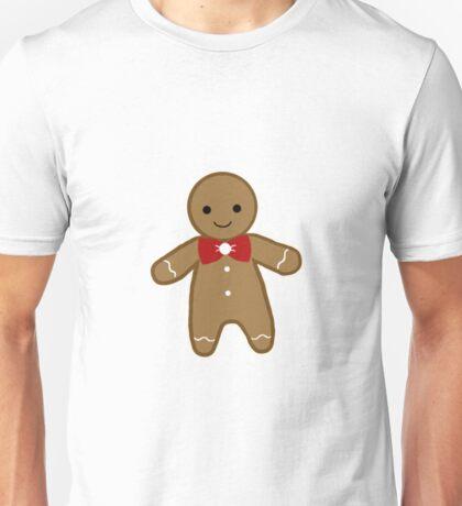 Happy Cookie Unisex T-Shirt