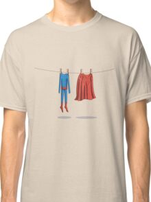 Super laundry Classic T-Shirt