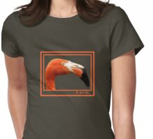 Redhead II Womens Fitted T-Shirt