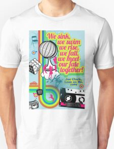 Meet Our Fate Together T-Shirt