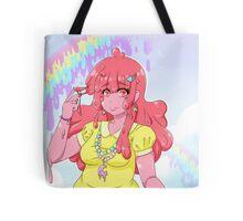 Fairy Kei Slime Girl  Tote Bag