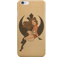 Join The Rebellion iPhone Case/Skin