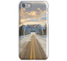 Lead Me To The Light iPhone Case/Skin