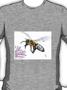 The amazing Honey Bee T-Shirt