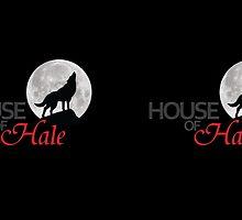 House Of Hale by AuroraZero