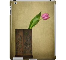 Solitude In Bloom iPad Case/Skin