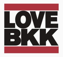LOVE BKK Kids Clothes