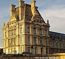 France - Louvre  by jezebel521