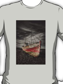 The Ghost Ship T-Shirt
