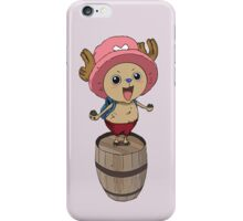 One Piece - Chopper is TALL iPhone Case/Skin