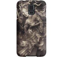 Witch Samsung Galaxy Case/Skin