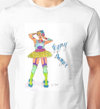 Gypsy Danger Version 1 Unisex T-Shirt
