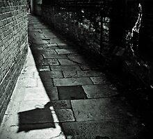 street light by Dorit Fuhg
