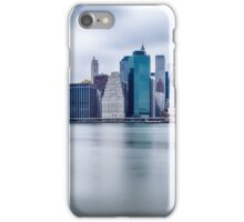 City of Dreams iPhone Case/Skin