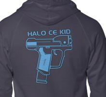 Halo CE Kid Zipped Hoodie