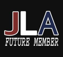 JLA - Future Member Kids Clothes
