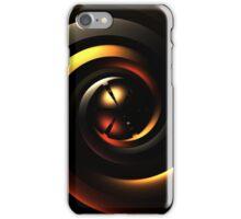 Secret Weapon iPhone Case/Skin