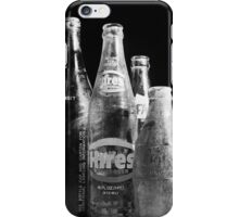 Vintage Bottles iPhone Case/Skin