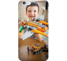 Henry 'zooming' iPhone Case/Skin