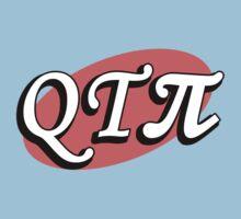 "QTPi - ""Cutie Pie"" T-Shirt"