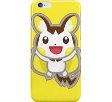 587 chibi iPhone Case/Skin