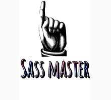 I am the sass master Unisex T-Shirt