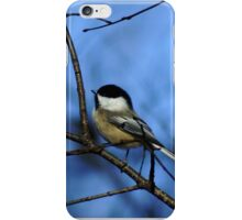 Chick-A Delight. iPhone Case/Skin