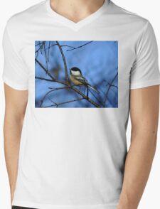Chick-A Delight. Mens V-Neck T-Shirt
