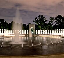 Honoring 'America's Greatest Generation' by WALLPhotoGrafx